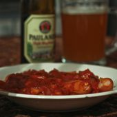 Allemagne : Currywurst - followthecook.overblog.com