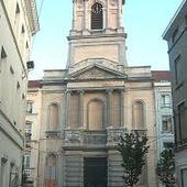 Sur belgicatho du 12 mai : Quel avenir pour les paroisses à Bruxelles ?
