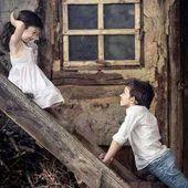 Aimer est un verbe&#x3B; sans action, il n'est qu'un mot..