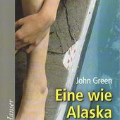 Buchbewertung: 'Eine wie Alaska' - the.penelopes.overblog.com