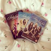 Lieblingsserie: 'Pretty Little Liars' - the.penelopes.overblog.com