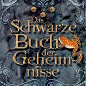 Buchbewertung: 'Das schwarze Buch der Geheimnisse' - the.penelopes.overblog.com