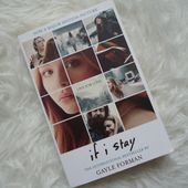 Buchbewertung: 'If I stay' - the.penelopes.overblog.com