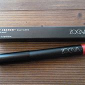 Review: Zoeva Lip Crayon - the.penelopes.overblog.com