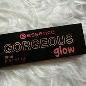 Review: essence Gorgeous Glow Face Palette - the.penelopes.overblog.com