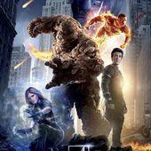 Filmtipp: 'Fantastic Four' - the.penelopes.overblog.com