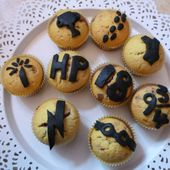 Harry Potter inspirierte Muffins! - the.penelopes.overblog.com
