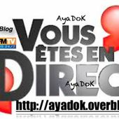 Infos en Direct - AyaDoK
