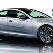Futur Peugeot 608, coupé de chasse! -
