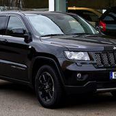 Après Audi, c'est Jeep qui effectue des rappels! - FranceAuto-actu - actualité automobile régionale et internationale