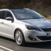 Nouvelle récompense pour la Peugeot 308! - FranceAuto-actu - actualité automobile régionale et internationale