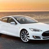 Tesla S...elle arrive en Australie! - FranceAuto-actu - actualité automobile régionale et internationale