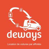 Testez Deways pour votre location de véhicule! - FranceAuto-actu - actualité automobile régionale et internationale