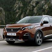 Que de bonnes nouvelles pour PSA! - FranceAuto-actu - actualité automobile régionale et internationale