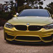 BMW M4 coupé à Détroit - FranceAuto-actu - actualité automobile en France et à l'étranger