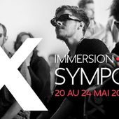 "APPEL AUX ""POSTER SESSIONS"" - Corps en Immersion"
