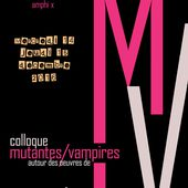 Mutantes / vampires - Corps en Immersion