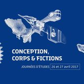 Conception, Corps &amp&#x3B; Fictions - Corps en Immersion