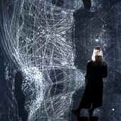 Archive Dreaming, un espace architectural immersif. - Corps en Immersion