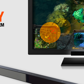 SteelSeries Sentry : mesurer la performance visuelle [dontblink]
