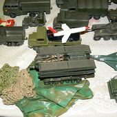 Collection: miniatures véhicules militaires Dinky Toys - anciens9genie.overblog.com