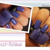 COLOR CLUB Pucci-licious