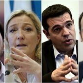 """""""Gochiotes"""", """"tafioles"""" &#x3B; les militants d'extrême-droite s'insultent eux-mêmes... - Le KaC"""