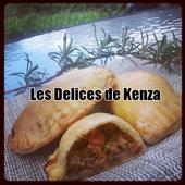 Empanadas au Thon - Les Delices de Kenza
