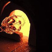 spoutnik glass - souffleuse de verre