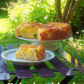Brioche chinois de Fatima de Cook and Goûte - Les Secrets de Cuisine de Christine