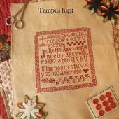 free projects - Tempus fugit