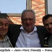 Jean-Marc Demetz : Le doigt du sang (Nouvelles Éd.Krakoen, 2013) - Le blog de Claude LE NOCHER