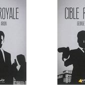 George Arion : Cible royale (Genèse Éditions, 2014) - Le blog de Claude LE NOCHER