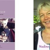 Nadine Monfils : La velue (Éditions Fragrances, 2014) - Le blog de Claude LE NOCHER