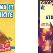 suspense story - Le blog de Claude LE NOCHER