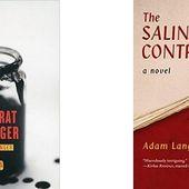 Adam Langer : Le contrat Salinger (Super 8 Éditions, 2015) - Coup de cœur - - Le blog de Claude LE NOCHER