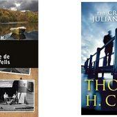 Thomas H.Cook : Le crime de Julian Wells (Éd.Seuil, 2015) - Le blog de Claude LE NOCHER
