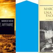 Marco Vichi : Une sale affaire (Éd.Philippe Rey, 2016) - Le blog de Claude LE NOCHER