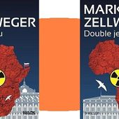 Mark Zellweger : Double jeu (Éd.Eaux Troubles, 2016) - Le blog de Claude LE NOCHER