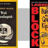 lawrence_block - Le blog de Claude LE NOCHER
