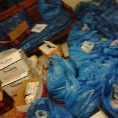 57 Colis alimentaires distribuer cette semaines en Algèrie - Salafidunord