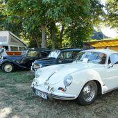 4è Salon Auto à Cesson-Sévigné: reportage - Passion Autos Prestiges Anciennes