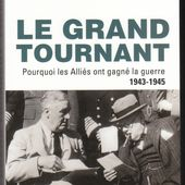Le grand Tournant - le blog docroger
