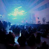 Lyon Fête des Lumières 2013-30 Hôtel de Région - le blog docroger