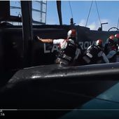 America's Cup Racing Action, June 2017 - 3D SPORT CENTER
