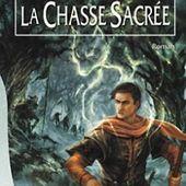 [Chronique fantasy] La chasse sacrée, de Lois McMaster Bujold - Chroniques des mondes hallucinés