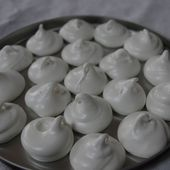 Meringues - laetycuisine.over-blog.com