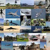 Les exportations d'armes françaises vont encore augmenter en 2014 (ministre)