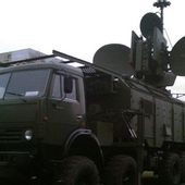 Electronic Weapons: Russian Jammers Rule Ukraine - RP Defense