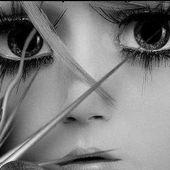 Une larme . Défi de la plume d'Evy. Une larme pour toi... - BEJAR PASSION